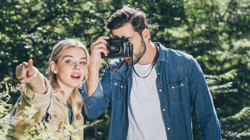 Equipamentos que todo fotógrafo iniciante tem que ter