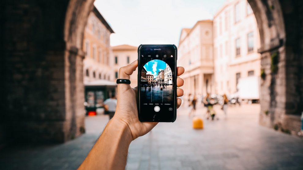 3 aplicativos de edição de fotos para smartphones que você precisa baixar
